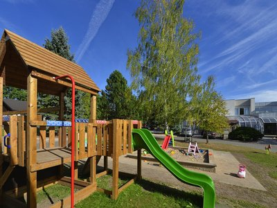 EA Hotel Kraskov**** - children playground